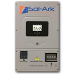 Sol-Ark 12kW 48V  All-In-One Solar Generator - Inverter - Versatile, Flexible and Stackable - Made in the USA