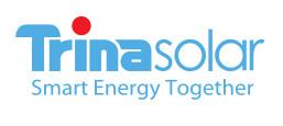 Trina Solar - logo