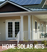 Home Solar Panel Kits