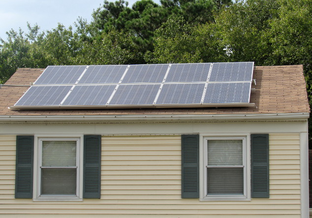 Oleg of Lakewood, NJ - Grid-Tie System - Solar In Action - photo 1