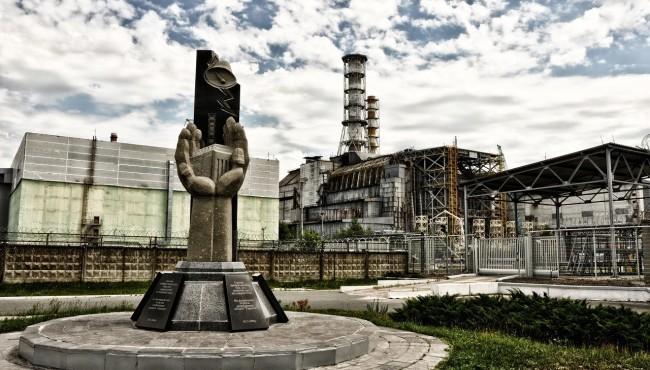 Chernobyl, una segunda oportunidad