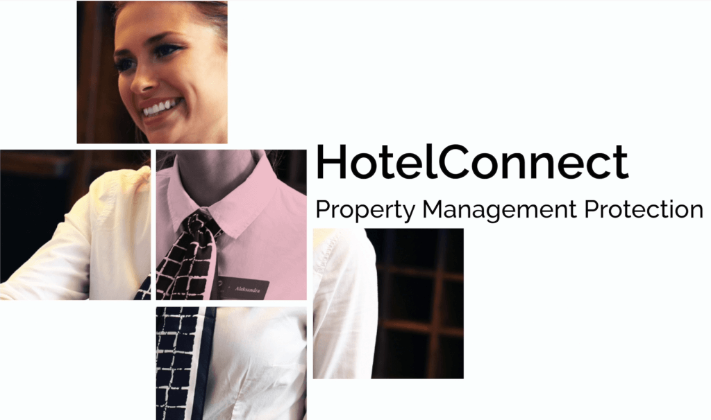 eConnect Reveals its HotelConnect Application at Inspire 2019