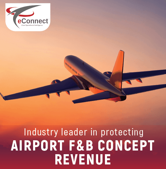 eConnect Reveals its Latest Airport Solutions at AXN 2019