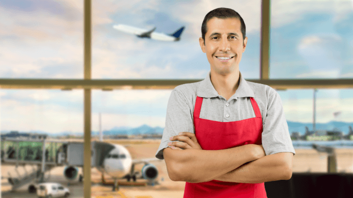 How Predictive Analytics Protect Airport Food & Beverage Revenues