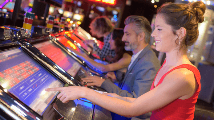 5 Key Benefits Casinos Can Gain From Facial Matching Technology