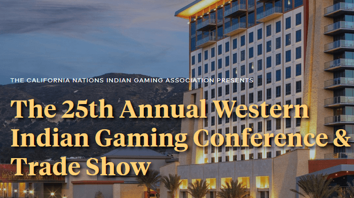 eConnect Presents on Facial Recognition at the Western Indian Gaming Conference 2020