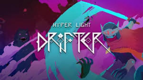 (Grátis - Epic game Store) Hyper Light Drifter