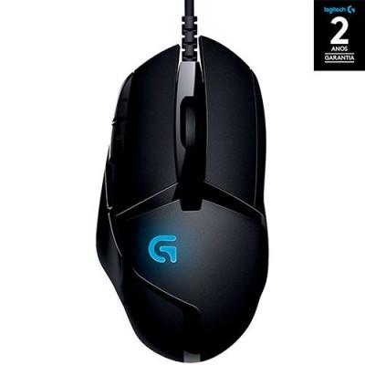Mouse Gamer G402 Hyperion Fury Ultra-Fast FPS 4.000 DPI - Logitech G