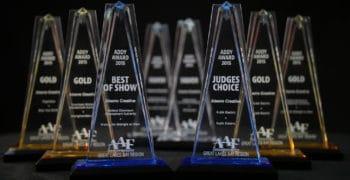 Econoprint Wins 8 Addy Awards!