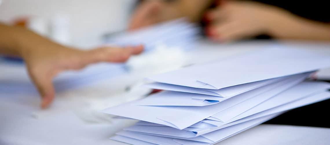 Mailing & List Acquisition