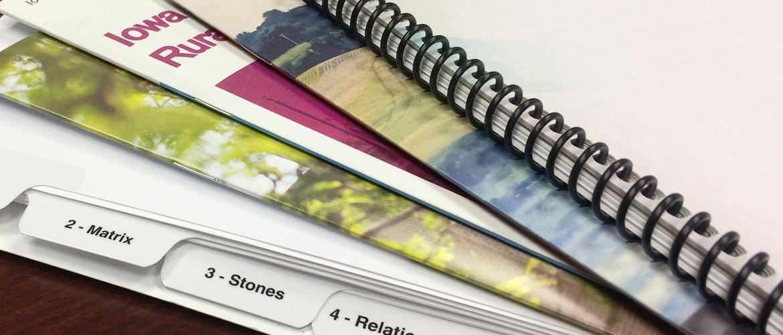 Copying & Documentation