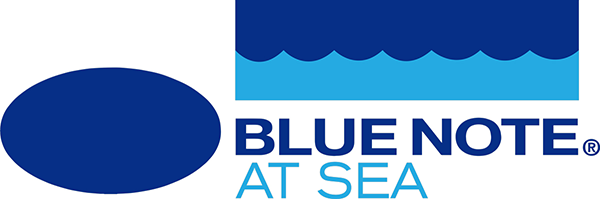 Blue Note At Sea Logo