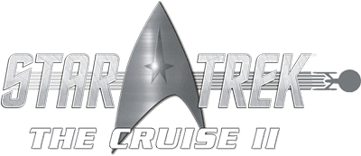 Star Trek: The Cruise Logo