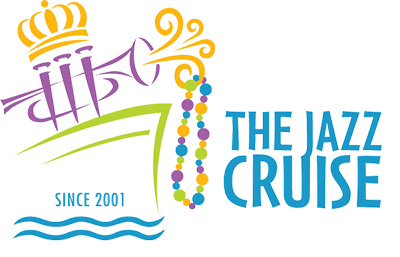 The Jazz Cruise Logo