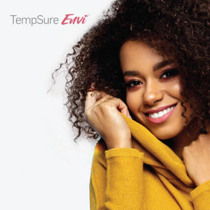 About TempSure Envi