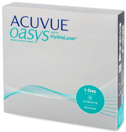 acuvue oasys contact lens near me