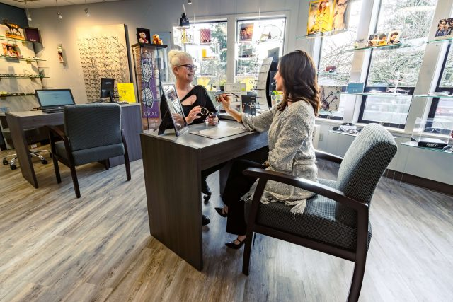 dry eye care in the greater seattle area