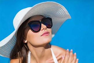 importance of sunglasses