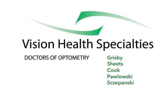 Vision Health Specialties