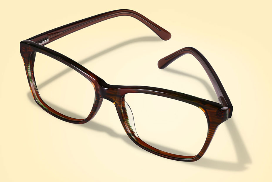 Lenton and Rusby Value Eyewear at Advanced Eye Care Center