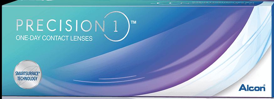 alcon prescision1 banner