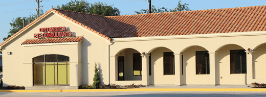 Optomedica Eye Consultants Location, Optometrist in Houston, TX