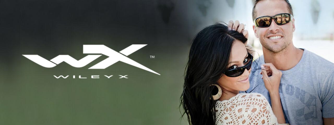 Wiley X sunglasses, Eye Care in Houston, TX