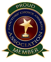 Sunrise Dr. Choice Award Logo