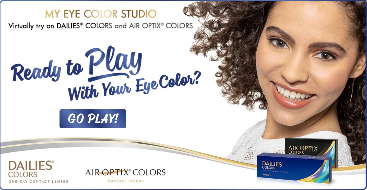 Color Studio AlconColors com