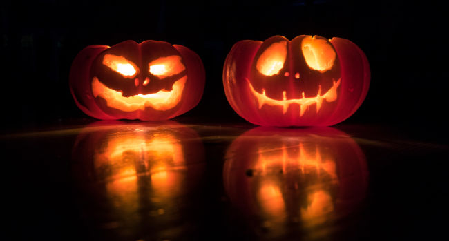 Halloween-Colored-Contact-Lens-Issues-The-Woodlands-TX