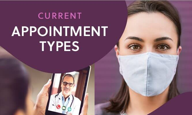 Appointment Types Image