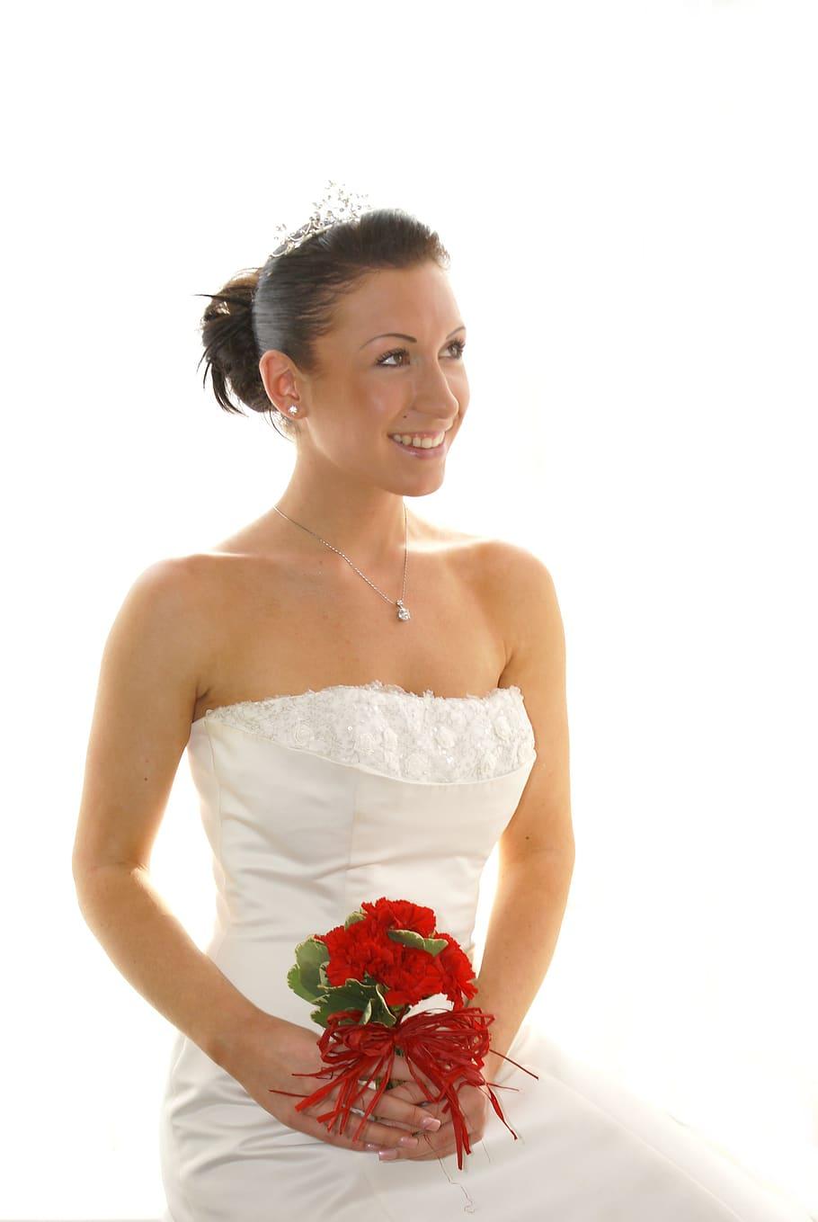 bride-wedding-woman-love-bridal-gown