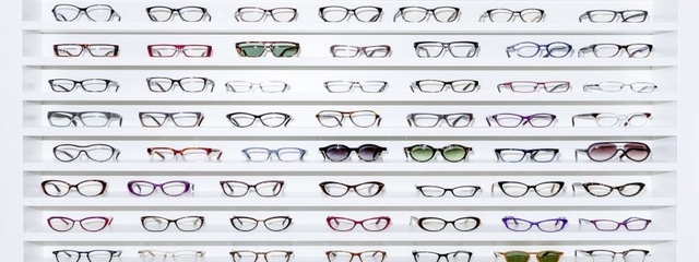 Eyeglasses – Then and Now, Optometrist in Plainview, NY