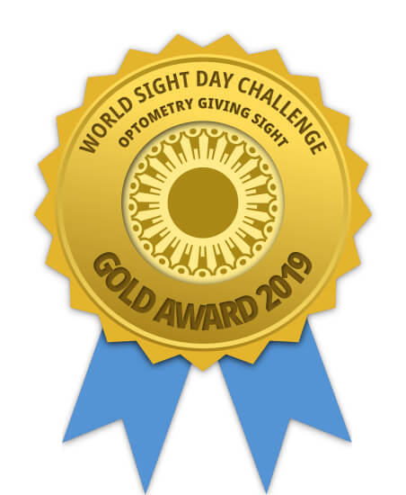 award winning optometrists