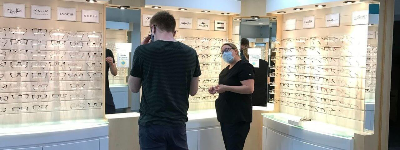 Eye Care Missions