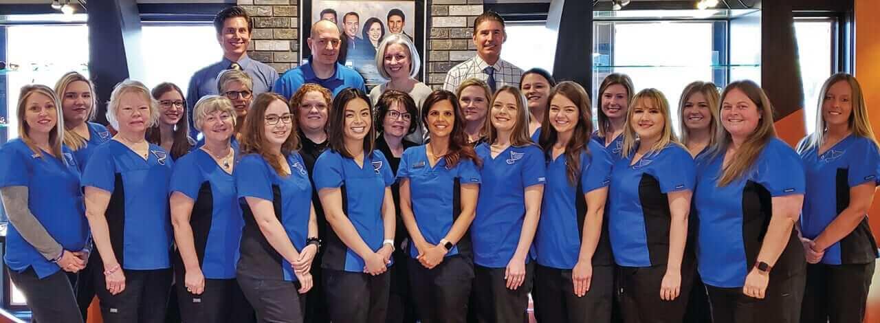 visioncare consultants staff