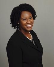 Dr. Courtney Ward