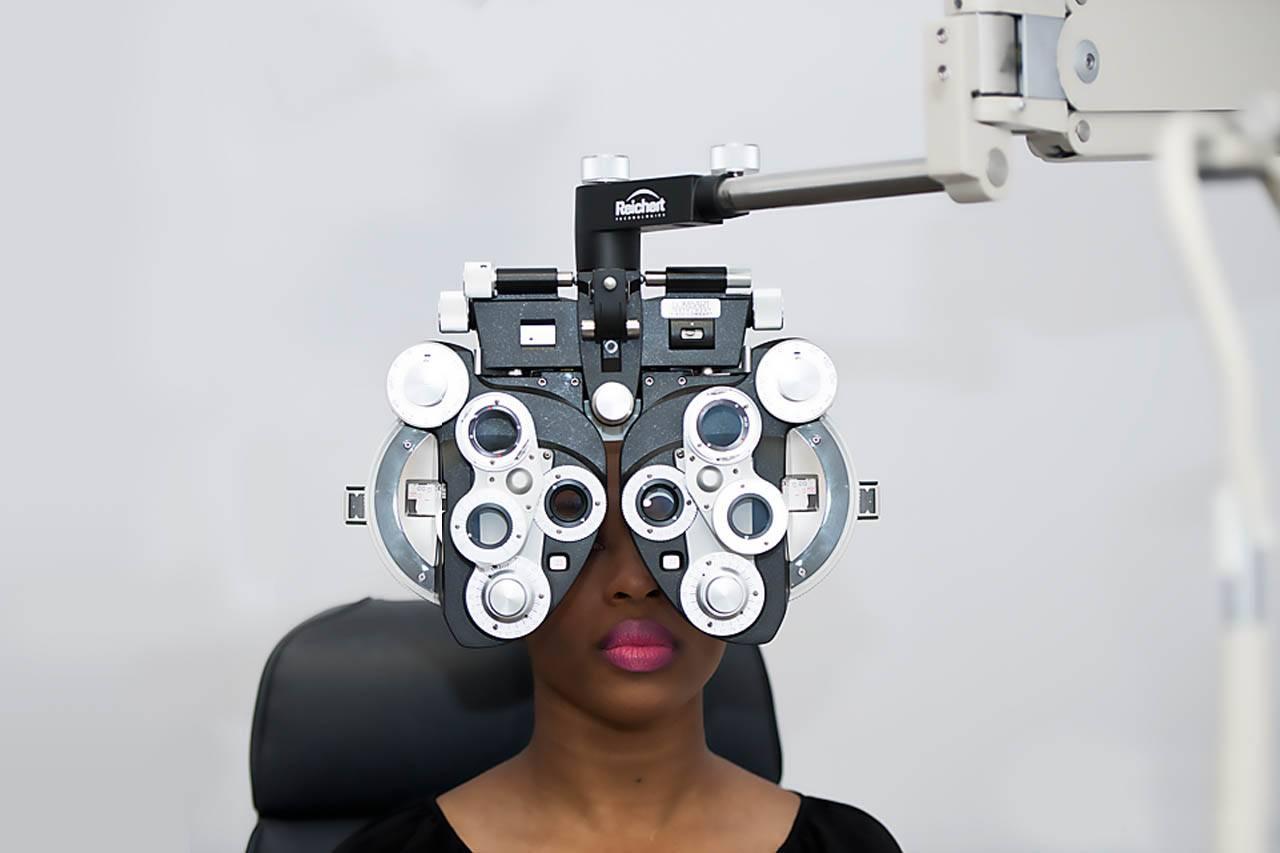 comprehensive eye exams in Pleasanton, CA