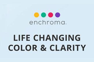 Enchroma Glasses Thumbnail
