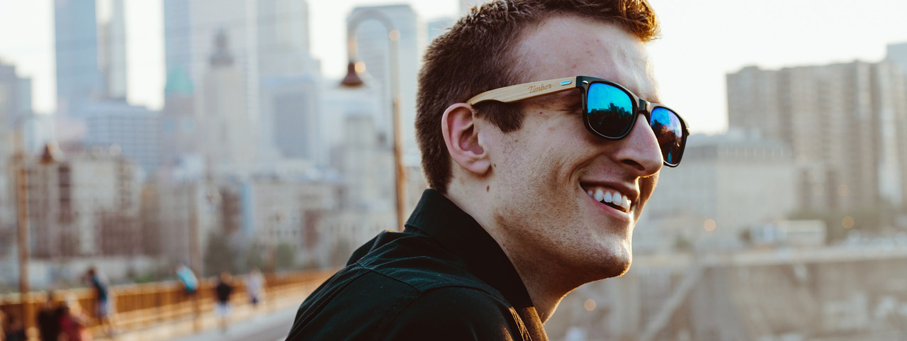 Eye Care, The importance of sunglasses in Austin, TX.