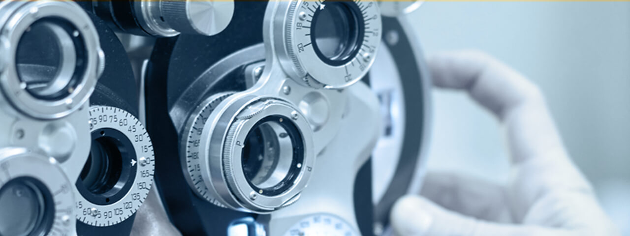 Your Eye Doctor is the First Line of Defense, Eye Doctor in Austin, TX