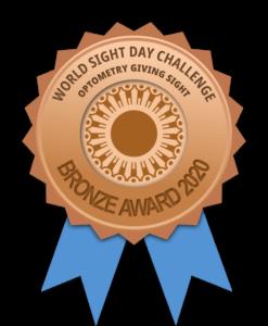 world sight day award