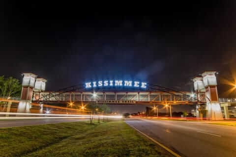 Eye Exam Lakeland, Kissimmee, FL
