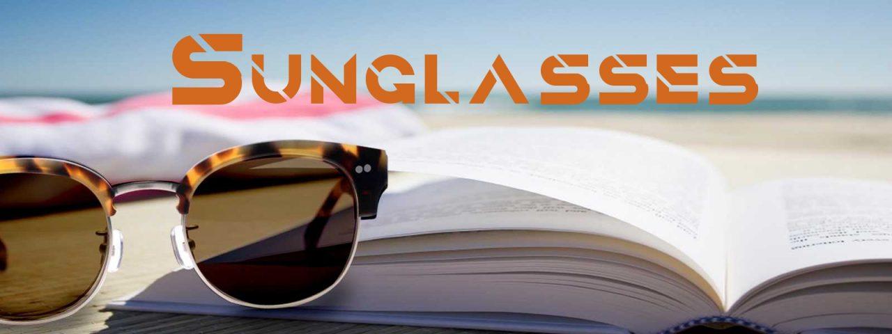 Sunglasses in Cedar Park
