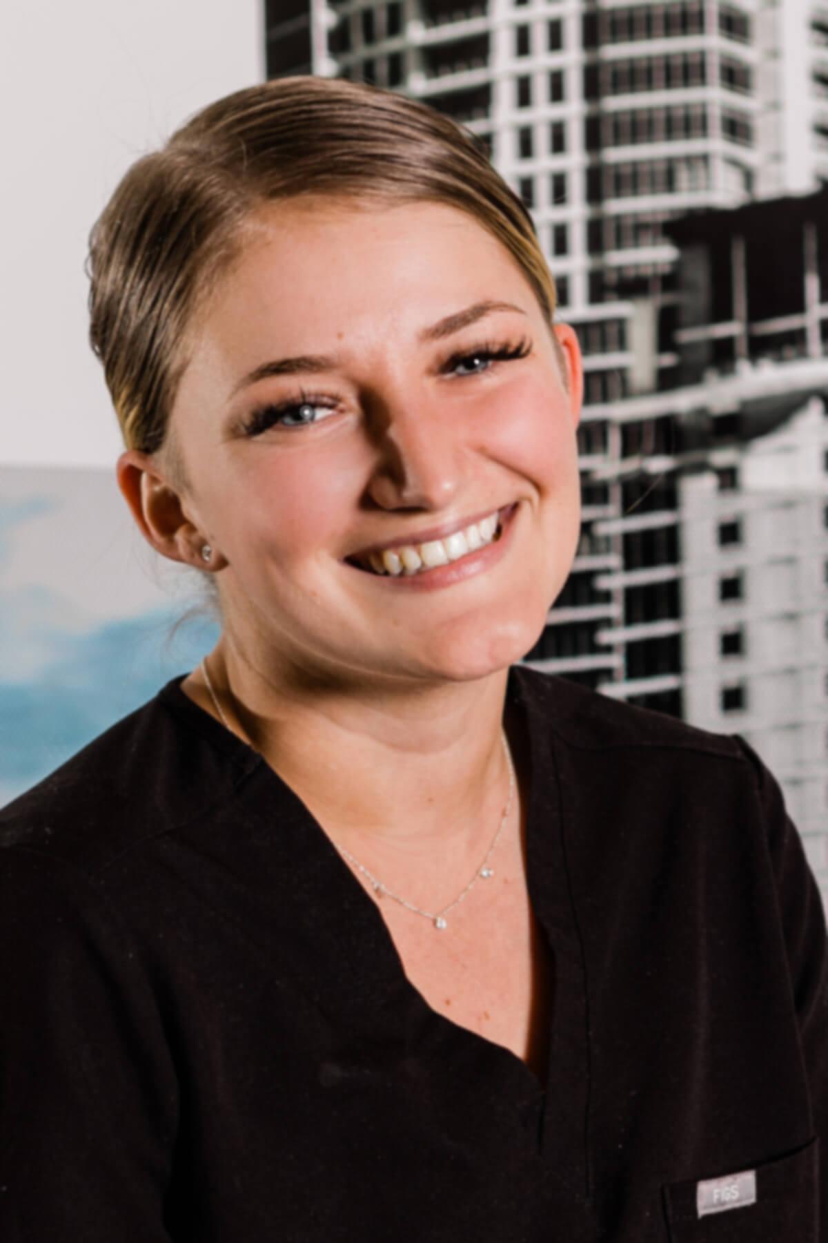 Lauren Nicole  2021