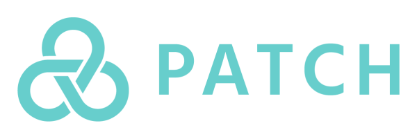 Patch Vision Insurance Logo