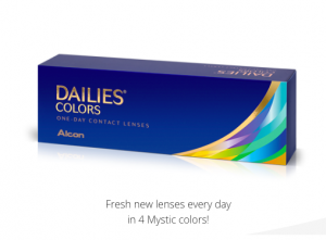 Dailies Color
