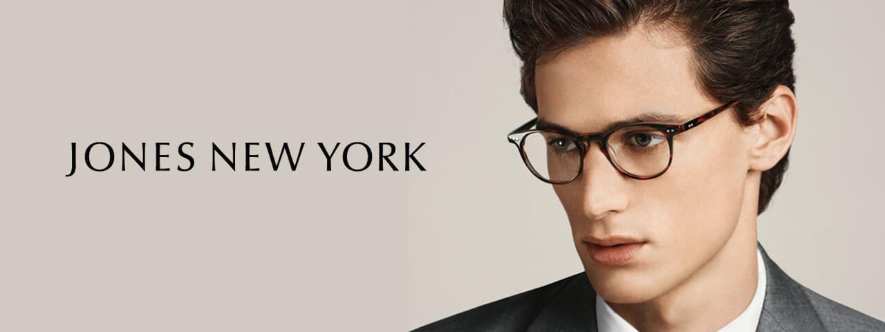 Optometrist, Jones New York Eyewear in Glassboro, NJ