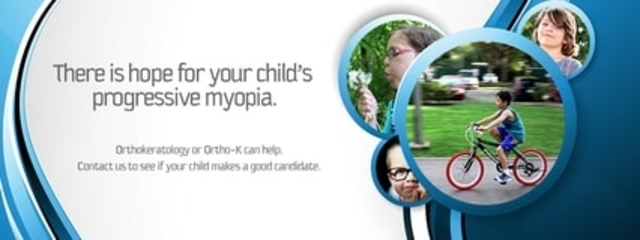 Ortho K Contacts, Eye Care in Rockville Centre, NY