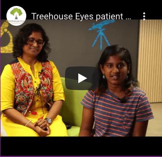 patient review myopia treatment